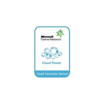 Microsoft Cloud Partner