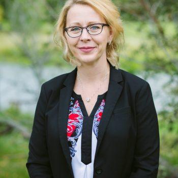 Dena Pedersen