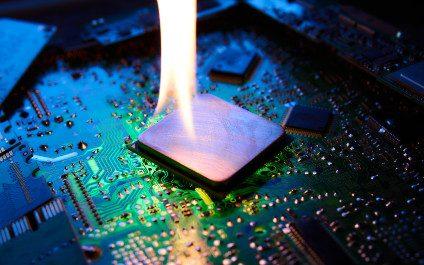 Don't Let The Heat Wreak Havoc On Your Technology