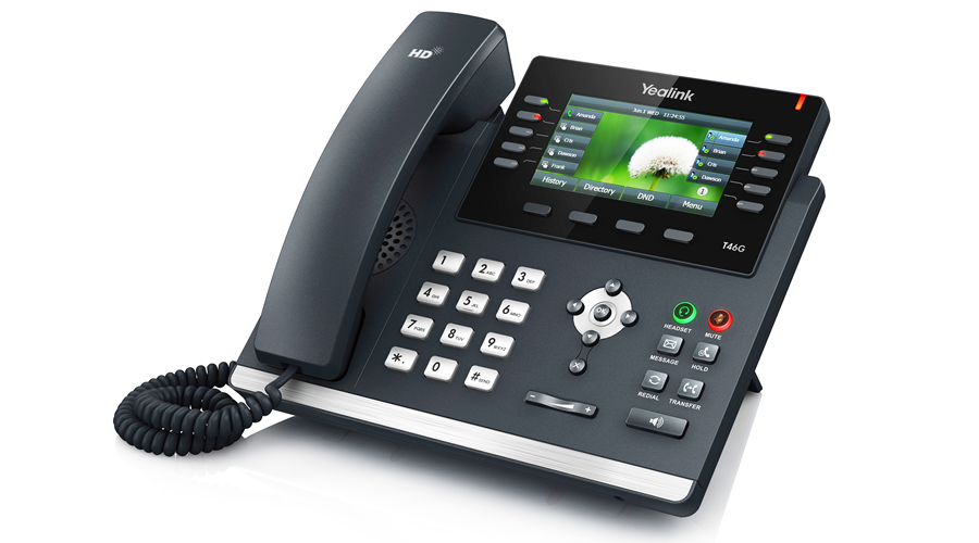 Hosted VoIP Systems - Madison, Milwaukee