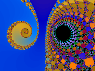 Fractals, the Internet and the Art of Order in Chaos