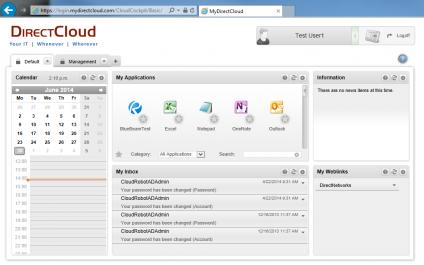 5 reasons I love my cloud desktop