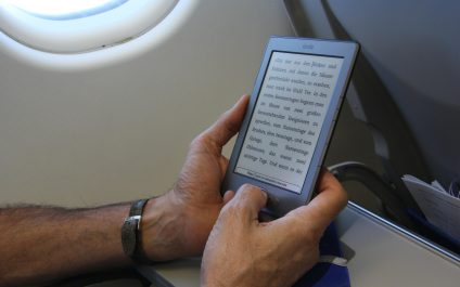 Using Devices While Flying: An Airline Guide