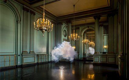 Why the Cloud is Like a Cloud
