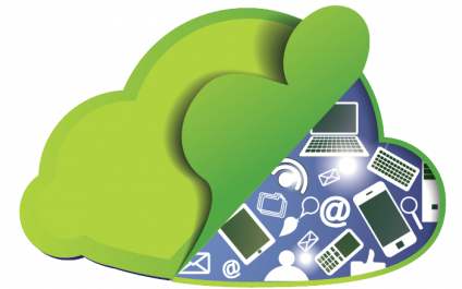 "Make ""Going Green"" Easy With Cloud Computing"