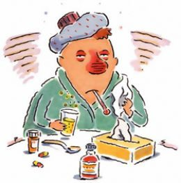The Techno-Babble Dictionary: Cold and Flu Season
