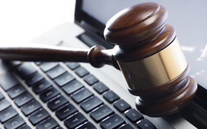 Why law firms need to start taking advantage of cloud computing