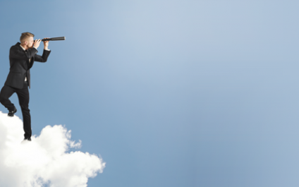 Top 5 Reasons to Move Your Business to the Cloud