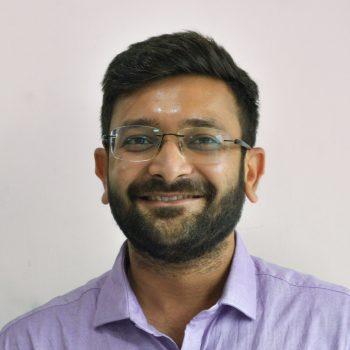 Darshil Rathod