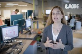 Customer Story: Think Up Consulting | Most Secure
