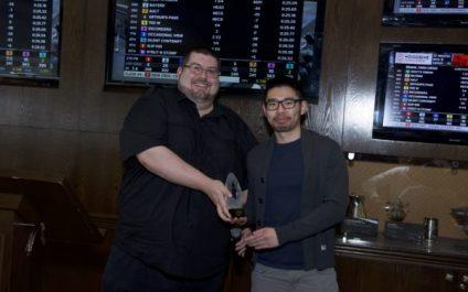 Congratulations to our 2018 XBASE Employee Award Winners!