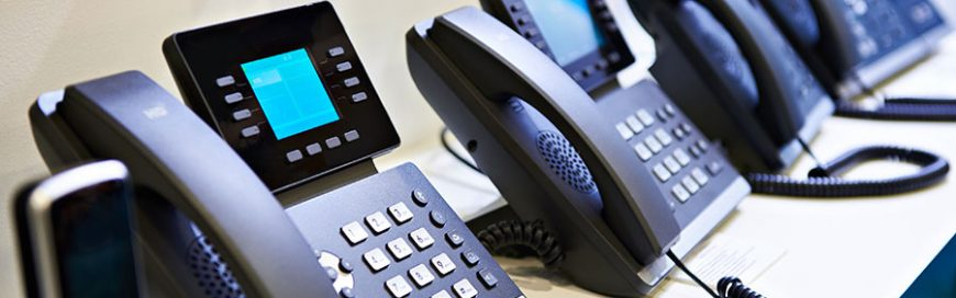 Best practices for maintaining your business VoIP