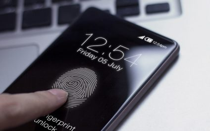 Why smartphones may be your best cybersecurity shield