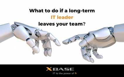 5 actions to take when you learn a long-term IT leader is leaving your team