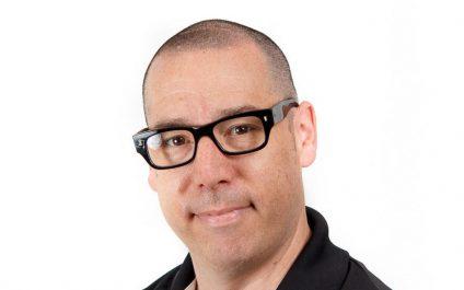 Meet the newest team member at XBASE – Shawn Litvack