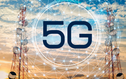 If you think AI is already powerful, wait till 5G kicks it into higher gear