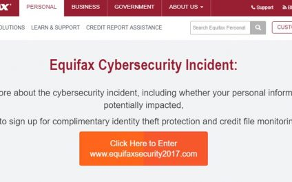 Will the Equifax security breach affect you?