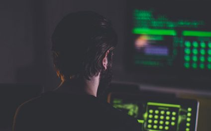 Early indicators of a ransomware attack