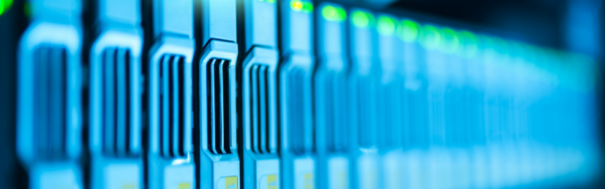 Does my small business need an in-house server?