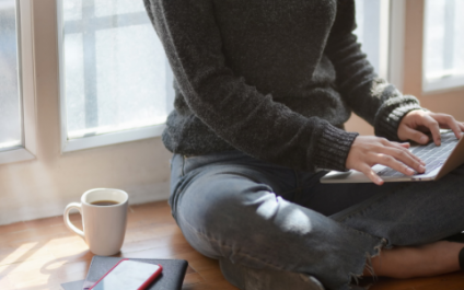 Tips for dealing with work-from-home burnout