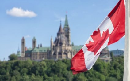 Here's what you need to know about Canada's newly proposed Privacy Bill