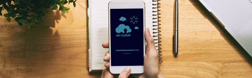 Why is using cloud-native security solutions important when your business is in the cloud?
