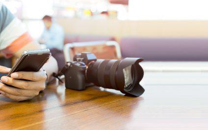 เทียบทีเด็ดหมัดต่อหมัดระหว่าง กล้อง Mirrorless กับ กล้องมือถือ