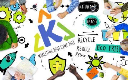 Kaidee Marketing BootCamp 2018