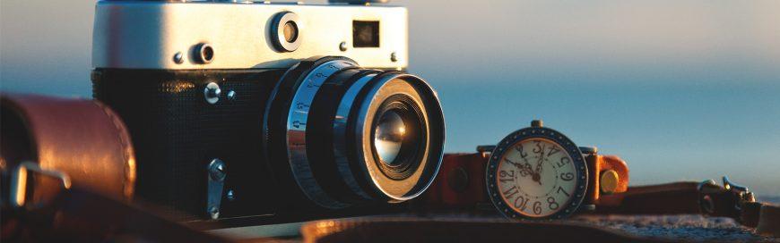 10 กล้องฟิล์มน่าใช้ เหมาะพกไปเที่ยวกินลม