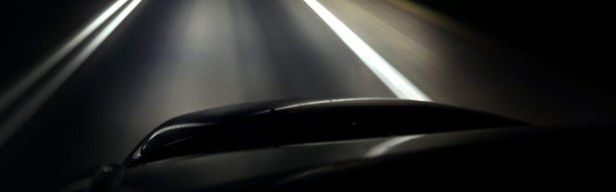 5 กฎหมายจราจรที่ควรระวังในการขับขี่ยามวิกาล
