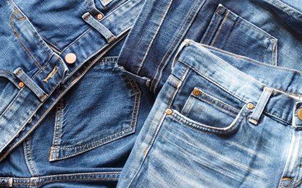 """7 สุดยอดแบรนด์กางเกงยีนส์ที่มี """"เรื่องเล่า"""" ของตัวเอง"""