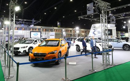 รวมโปรฯ รถยนต์เด็ดๆ ประจำงาน Motor Show 2020