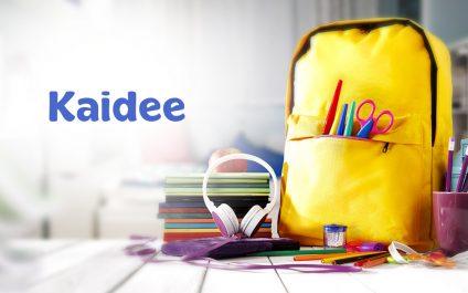 วิธีเลือกกระเป๋าเป้ให้ลูก เมื่อลูกต้องแบกกระเป๋าหนักมากไปโรงเรียน