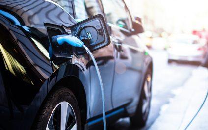 5 สุดยอดรถยนต์ไฟฟ้าน่าใช้