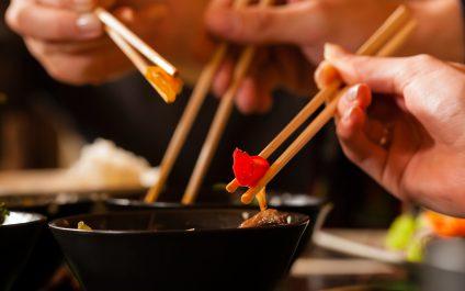 ข้าว 1 จาน ควรใช้เวลากินกี่นาที ถึงจะดีต่อสุขภาพ