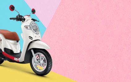 5 เหตุผล Honda Scoopy i พิชิตใจวัยรุ่นทั่วประเทศมาตลอด 1 ทศวรรษ