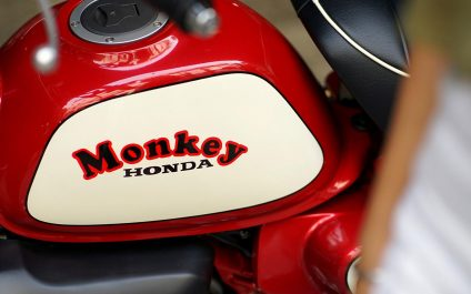 ส่องความเท่ The Monkey Custom 2 รุ่นล่าสุด มาทั้งระดับตำนานและความเร้าใจ