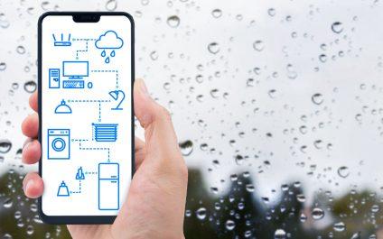 คุณพ่อบ้านแม่บ้านต้องแวะ! 5 Smart devices ที่เหมาะกับช่วงหน้าฝนที่สุด