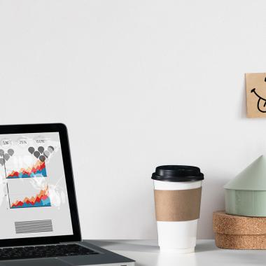 จัดโต๊ะทำงานอย่างไร ให้สดใสอยากมาทำงานทุกวัน