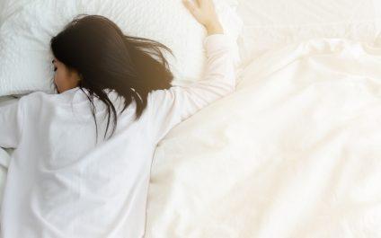 5 ไอเทมเด็ด ช่วยให้คนหลับยาก หลับสบายหายห่วง