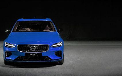 5 เหตุผลที่ทำให้ VOLVO S60 เป็นรถยนต์ที่น่าสนใจแห่งยุค