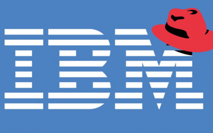 Ibm Buying Red Hat For $34 Billion