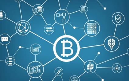 Blockchain Banging On The Enterprise Door