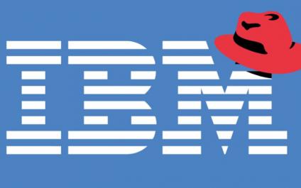 Ibm Buying Red Hat For $34 Billion