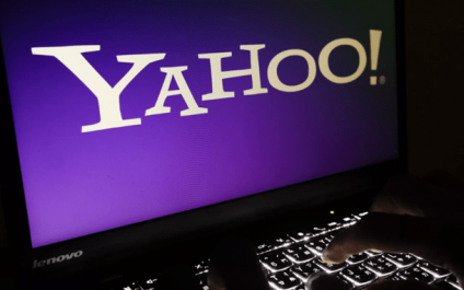 Yahoo's $50 Million Settlement For Past Security Breach