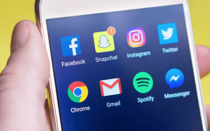 What You Shouldn't Do On Social Media