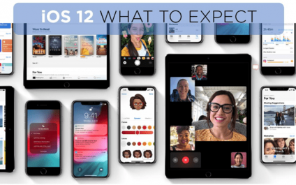 Ios 12 Means Smooth Sailing For Your Cell