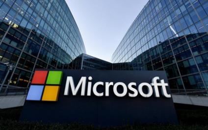 Microsoft Announces New User Interface