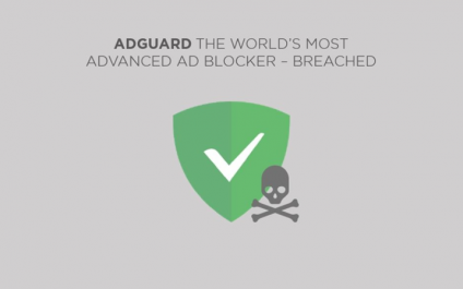 User Passwords Are Reset After Adguard Experiences Account Breaches