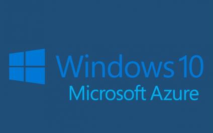 Microsoft Virtual Desktop Runs Windows Ten In The Cloud